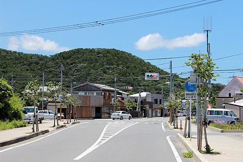 蒲生崎公園