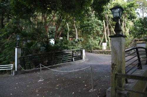 おがみ山公園