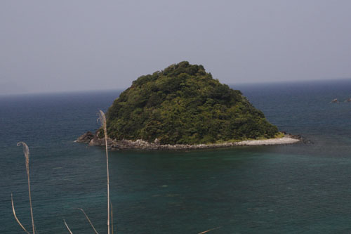 第4回 トビラ島