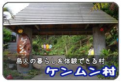 奄美民俗村